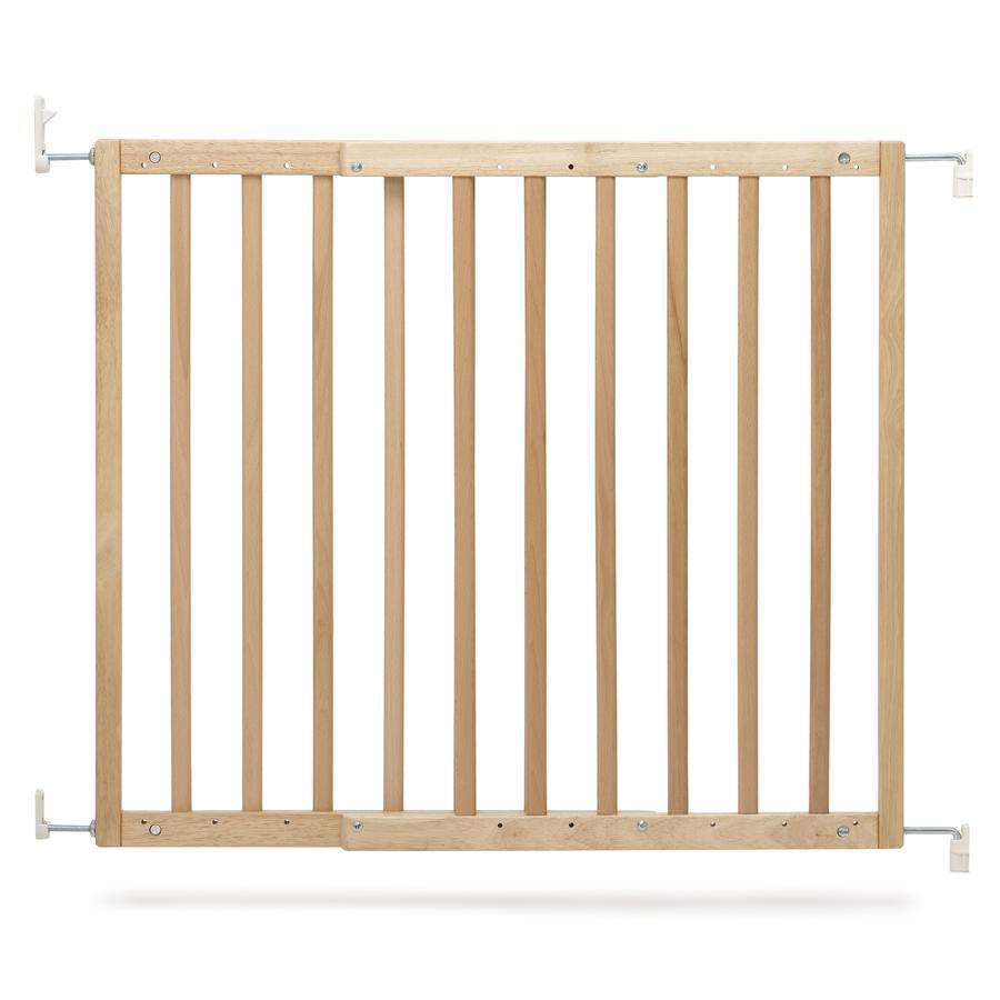 geuther Tür- und Treppenschutzgitter 63 - 103,5 cm natur