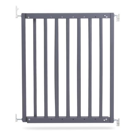 geuther Tür- und Treppenschutzgitter 63 - 103,5 cm grau