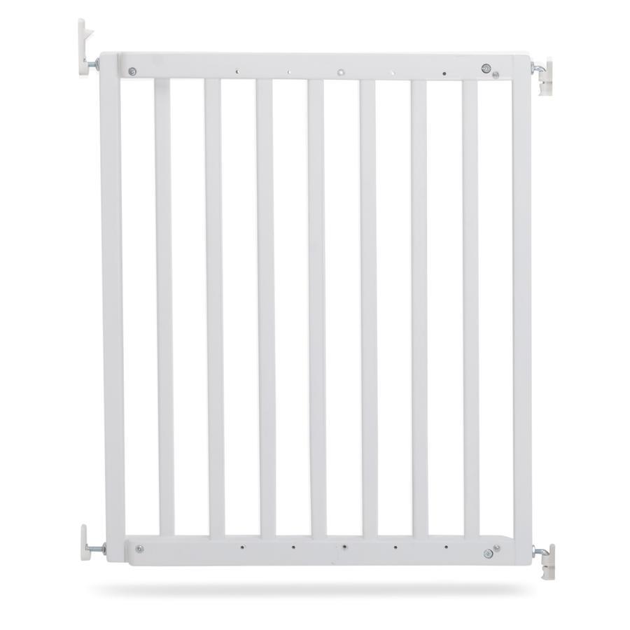 geuther Tür- und Treppenschutzgitter 63 - 103,5 cm weiß