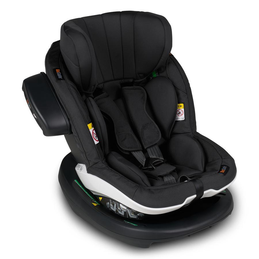 BeSafe Kindersitz iZi Modular i-Size RF X1 Fresh Black Cab