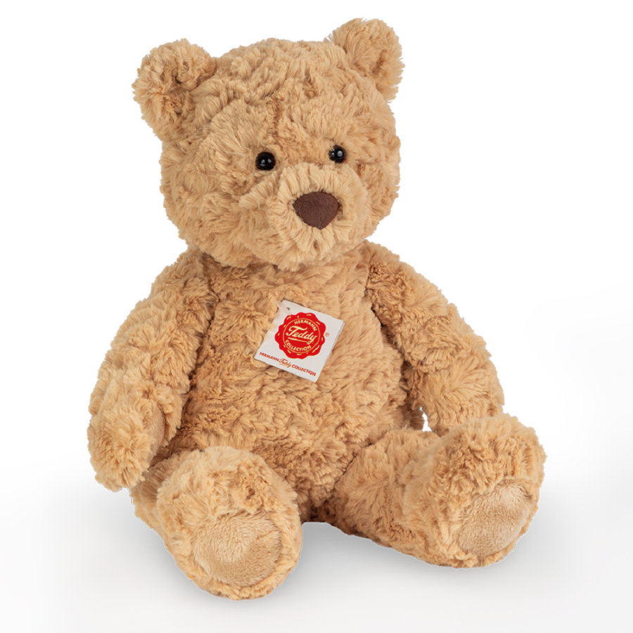 Teddy HERMANN® Teddybjörn beige, 38 cm