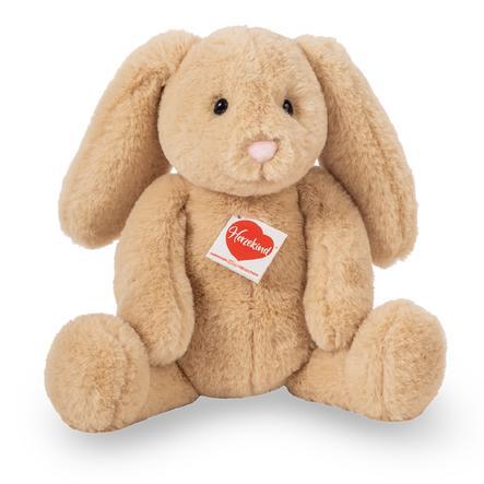 Teddy HERMANN® Sydän lapsi - Pupu Franny 31 cm