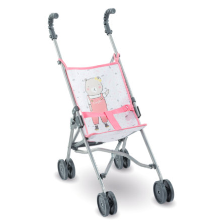 Corolle ® Mon Grand Accessoires - Doll buggy roze