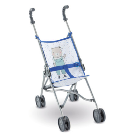 Corolle ® Mon Grand Accessories - Doll buggy blue