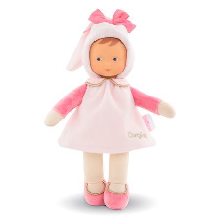 Corolle ® Muñeca de tela de Mon Doudou - Miss Dulces Sueños