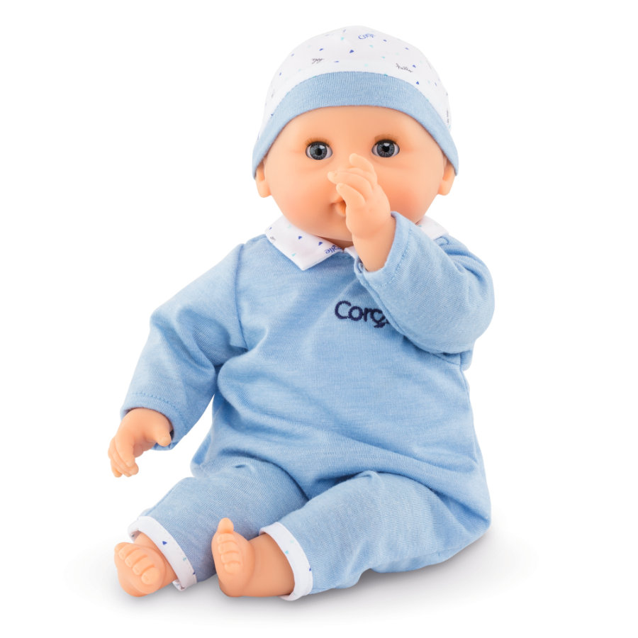 Corolle Mi Primer Muñeco Bebé Calin Mael