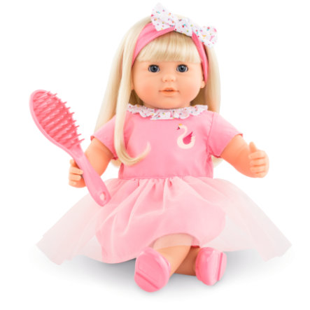 Corolle ® Mon Grand Bambola Adele bionda
