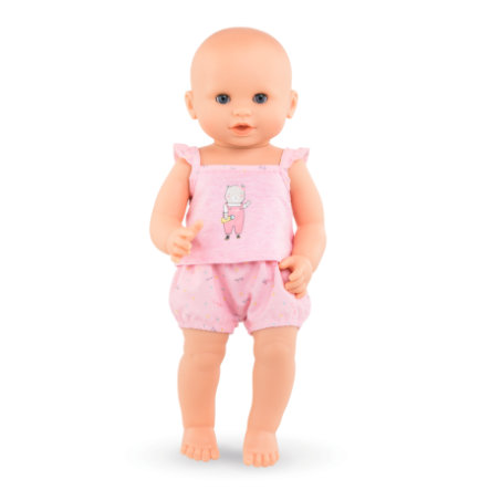 Corolle ® Mon Grand Bath Baby Emma