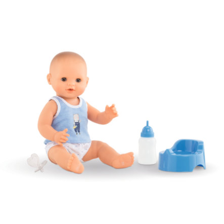 Corolle ® Mån Grand Bath Baby Paul