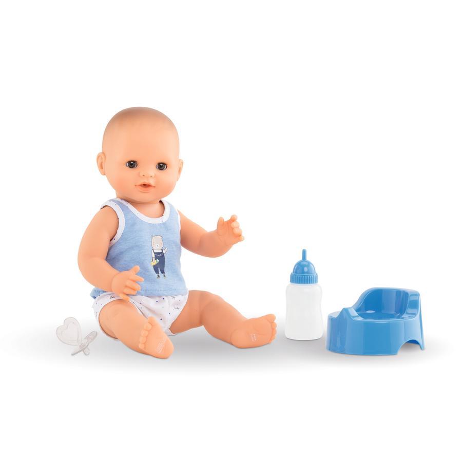 Corolle ® Man Grand Bath Baby Paul