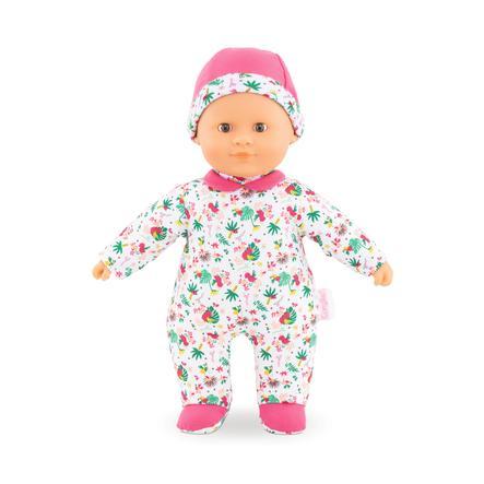Corolle® Mon Premier Baby Doll Makea sydän Tropi-corolle