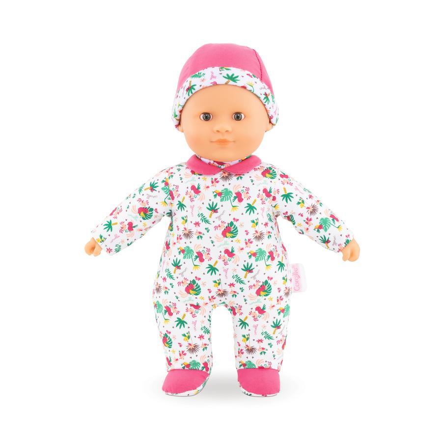 Corolle ® Mon Premier Baby Doll Söt hjärta Tropi corolle