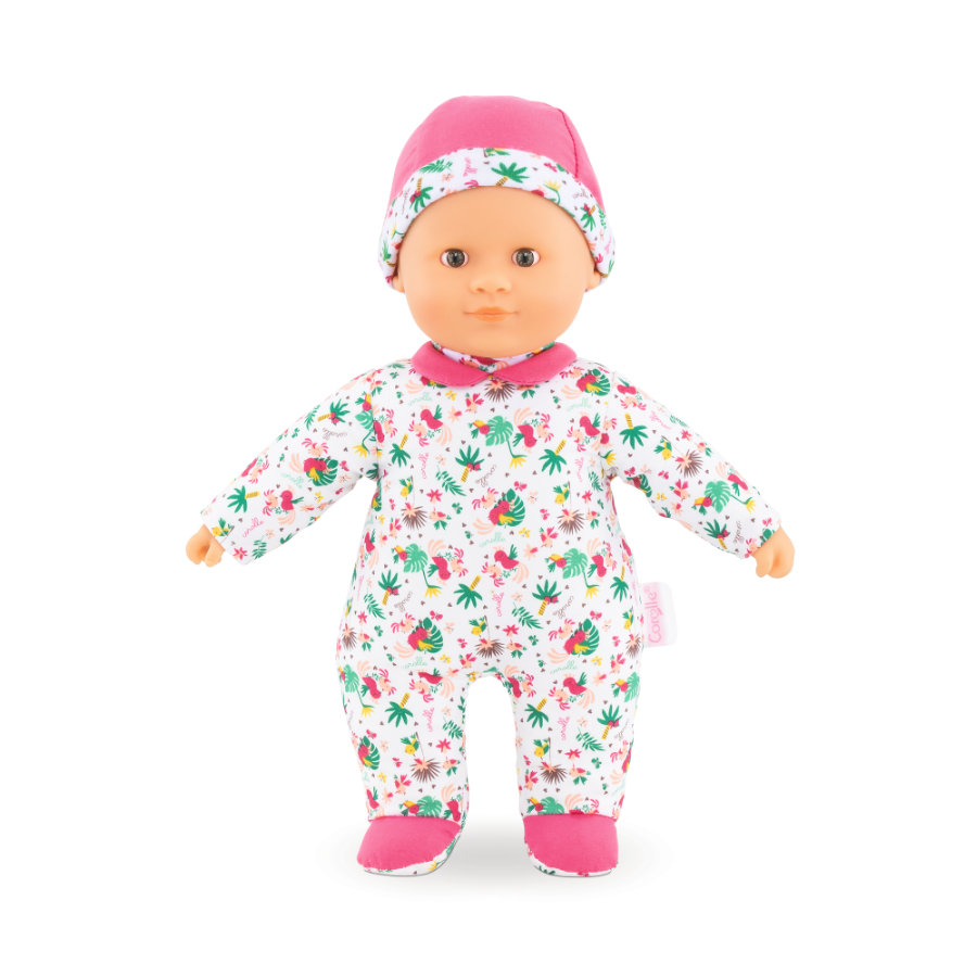Corolle® Mon Premier Babypuppe Sweetheart Tropicorolle