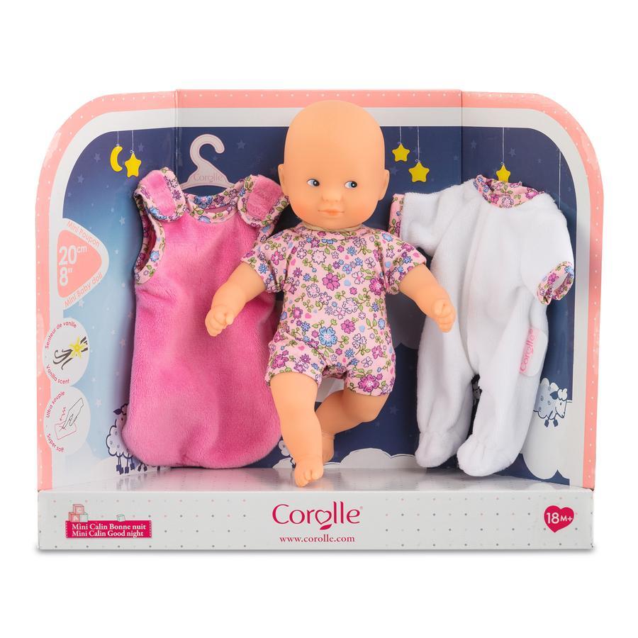 Corolle® Mon Premier Mini Calin Gute Nacht Set