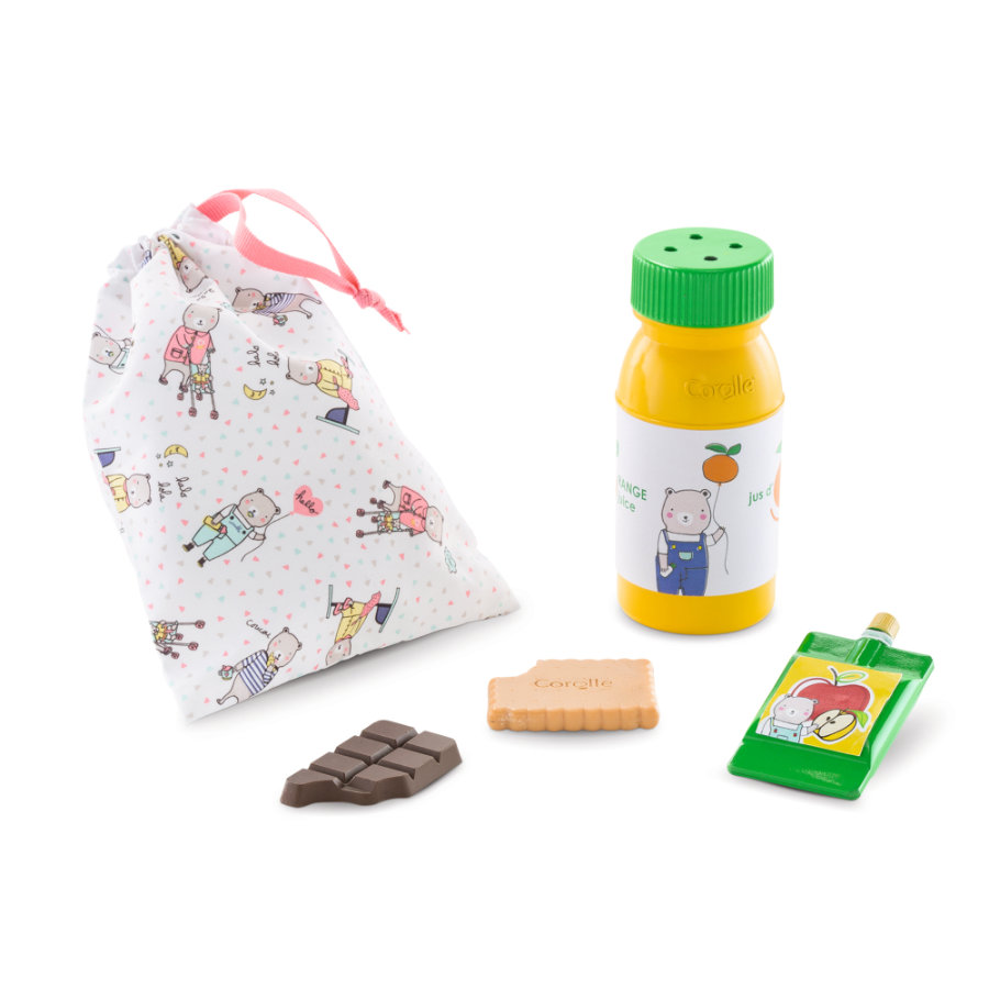 Corolle® Mon Grand Akcesoria - Snack Set
