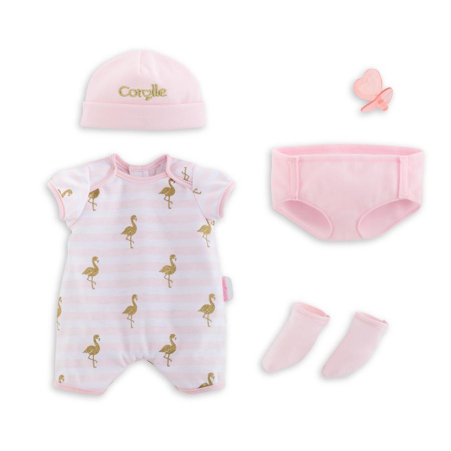 Corolle® Mon Grand Zubehör - Babybekleidungsset