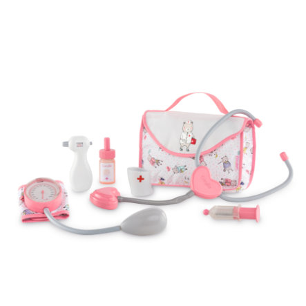 Corolle ® Mon Grand accessoires - grote doktersset