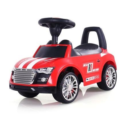 MILLY MALLY Dětské odrážedlo Racer Red