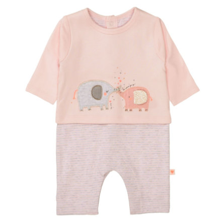 STACCATO Overall soft rose