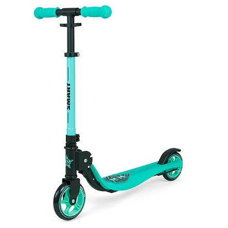 Milly Mally Scoot e Slimme mint