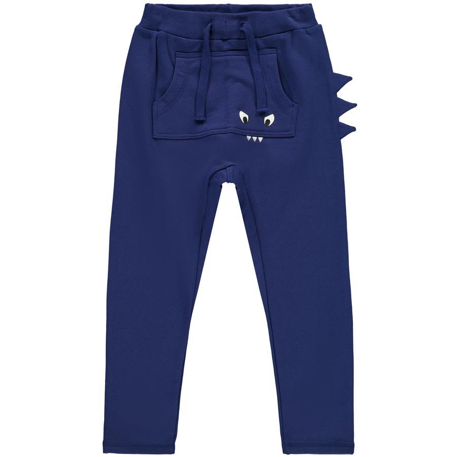 namnge det Pojkar tröja Nidino blå djup