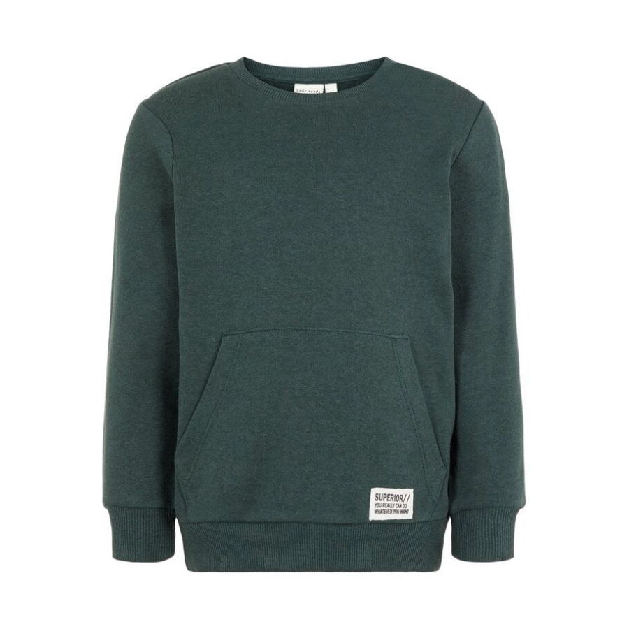 pojmenujte to Boys Sweatshirt Van green gables