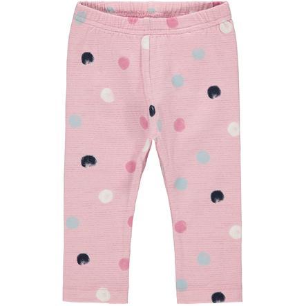name it Girls Leggings Nbfbenitta pink nectar