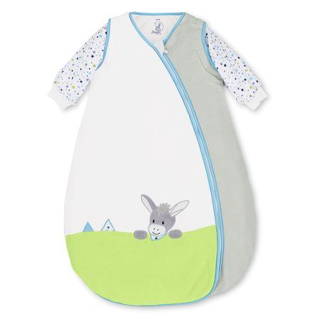 mehrfarbig Sterntaler 9411731 SO Schlafsack Erik 70 cm