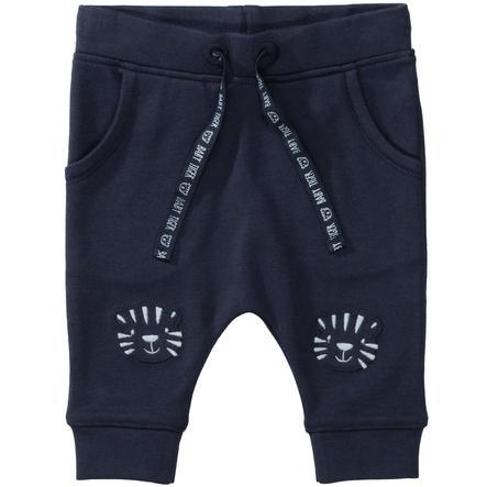 STACCATO Kalhoty tmavé námořnictvo