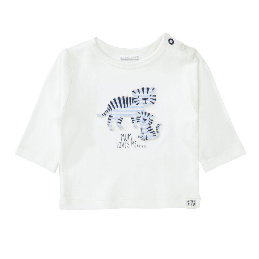 STACCATO Shirt offwhite
