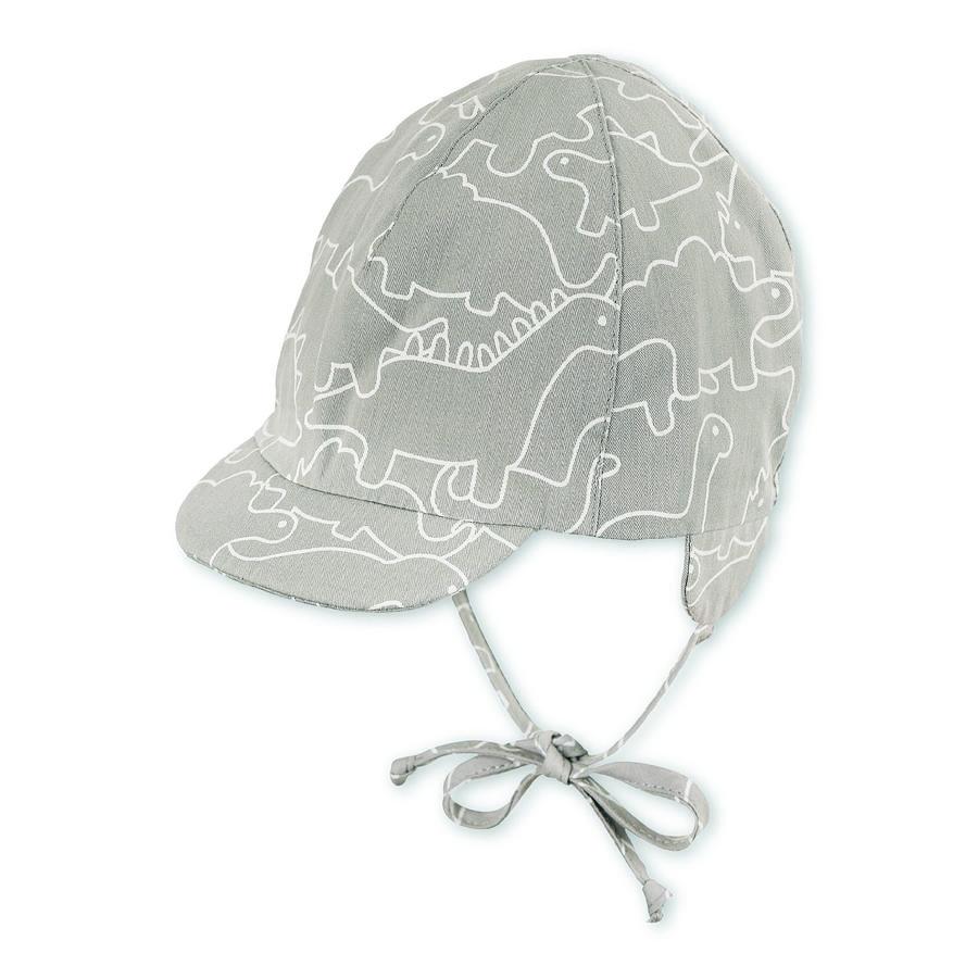 Sterntaler czapka szczytowa dymu szarego