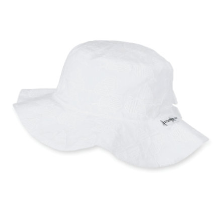 Sterntaler Hattu valkoinen