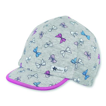 Sterntaler gorra de plata con pico