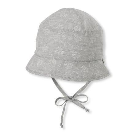 Sterntaler hatt ljusgrå
