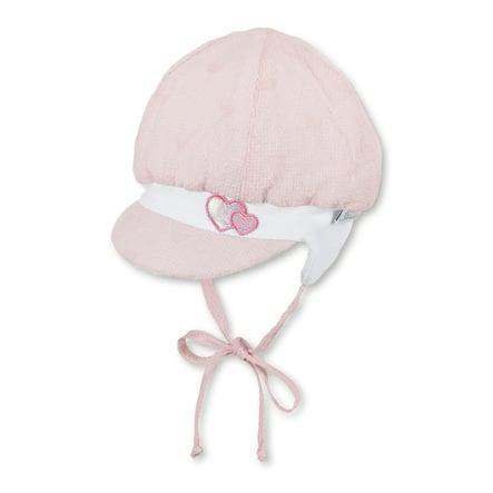 Sterntaler ballonglock rosa