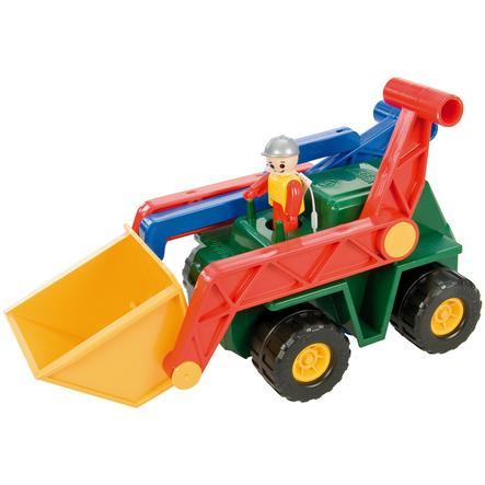 LENA Stor truck