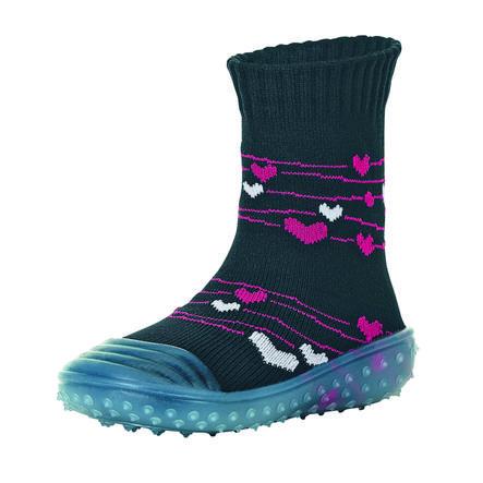 Sterntaler Adventure -Socks Hearts Marine