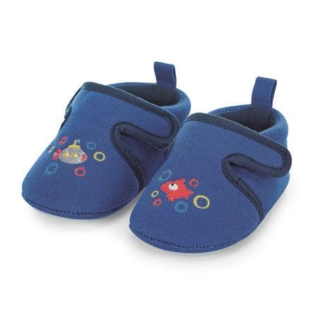 Sterntaler Baby-Schuh blau