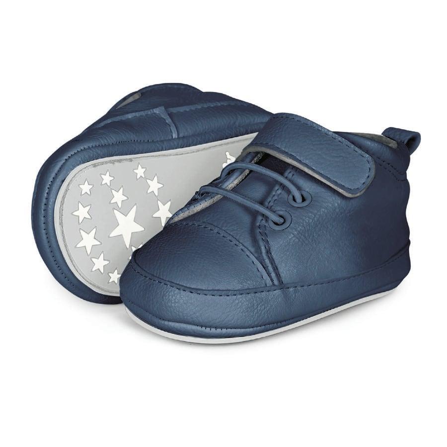 Sterntaler Baby-Schuh marine