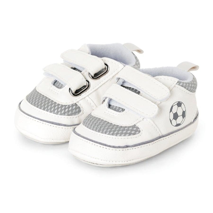 Sterntaler Babysko hvid