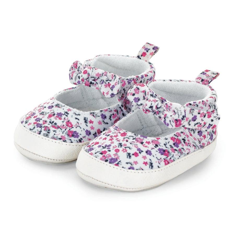 Sterntaler Baby bota růžová