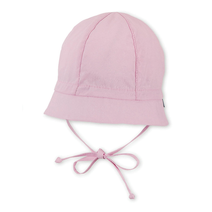 Sterntaler Girls Hoedje roze
