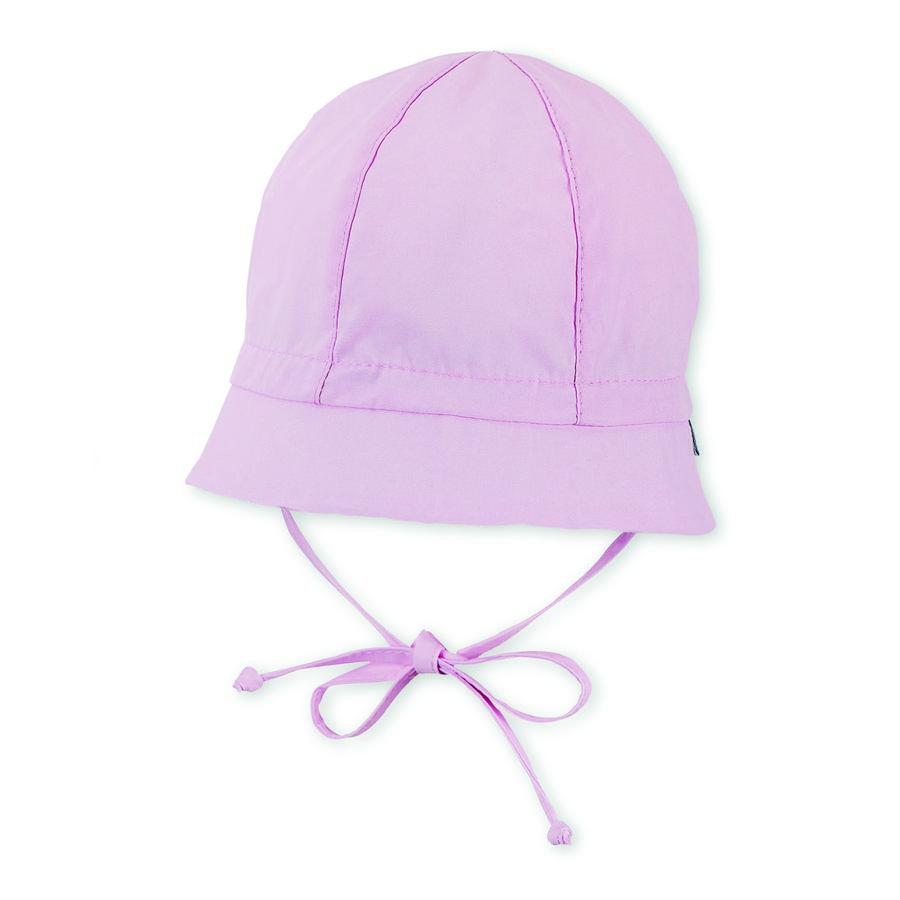 Sterntaler Girls Sombrero rosa