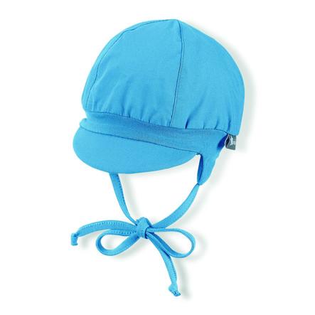Sterntaler Ballondop fluweelblauw