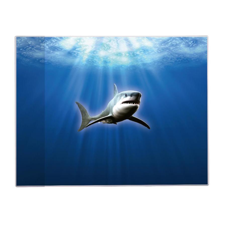 goldbuch Schreibunterlage Hai