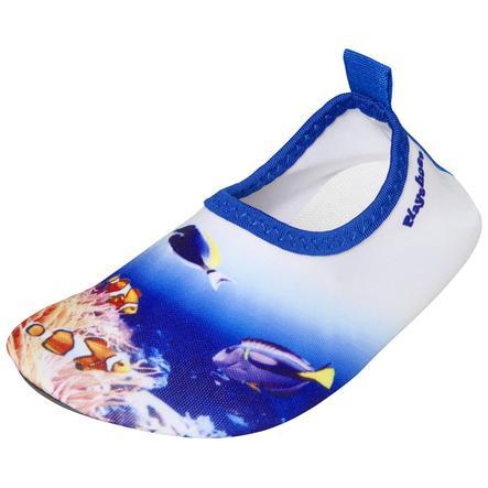 Playshoes  Blootvoetse schoen onderwaterwereld