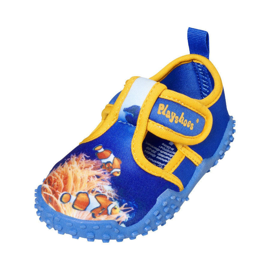 Playshoes Aquaschuh Unterwasserwelt