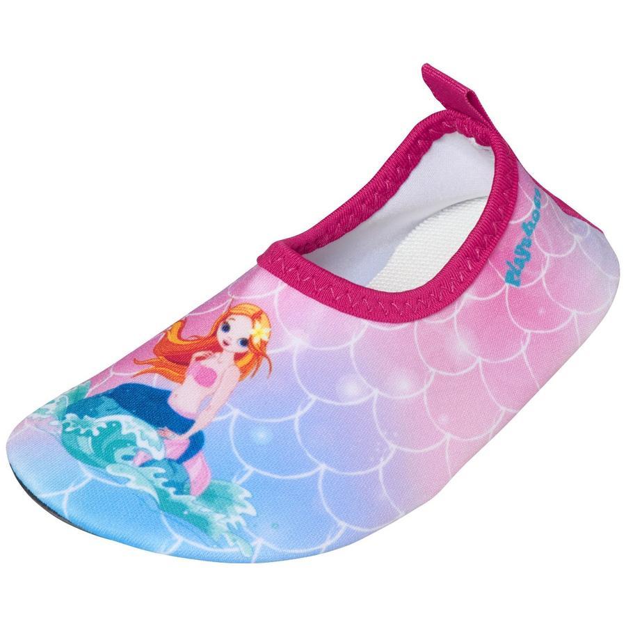 Playshoes Barfuß-Schuh Meerjungfrau