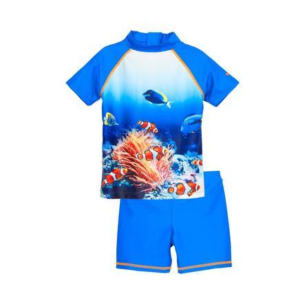 Playshoes UV-Schutz Bade-Set Unterwasserwelt