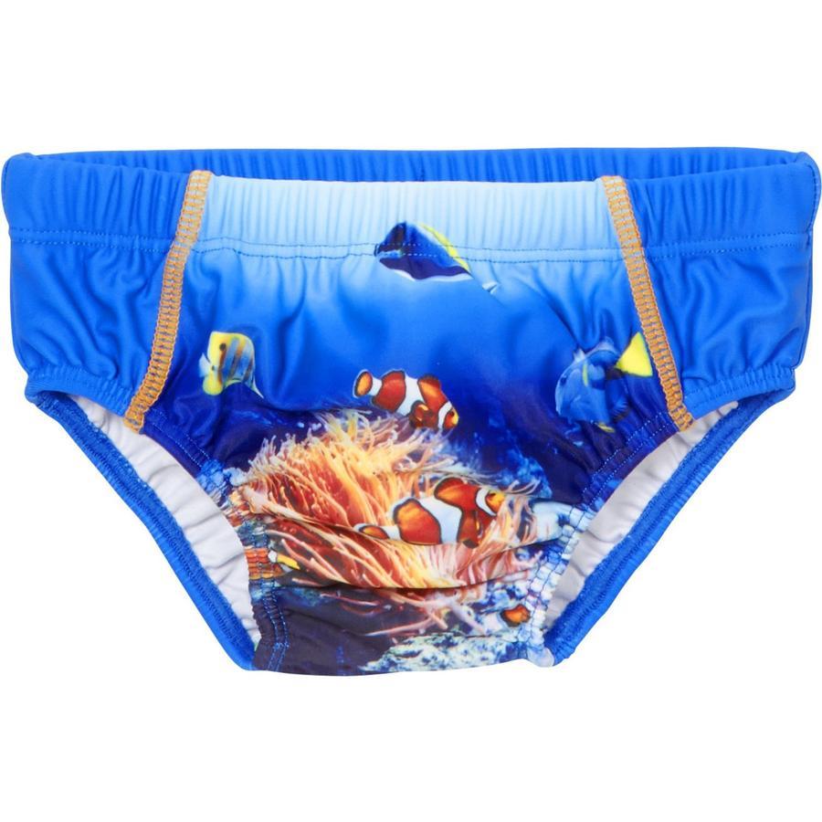 Playshoes  UV-beschermende luierzwemmen onderwaterwereld